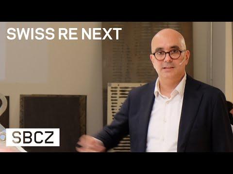 KONZEPT «Swiss Re Next», 29.09.2016