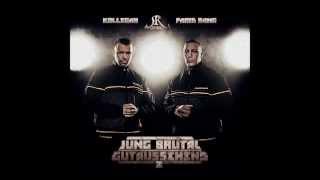 Kollegah feat Farid Bang   Bossmodus JBG 2