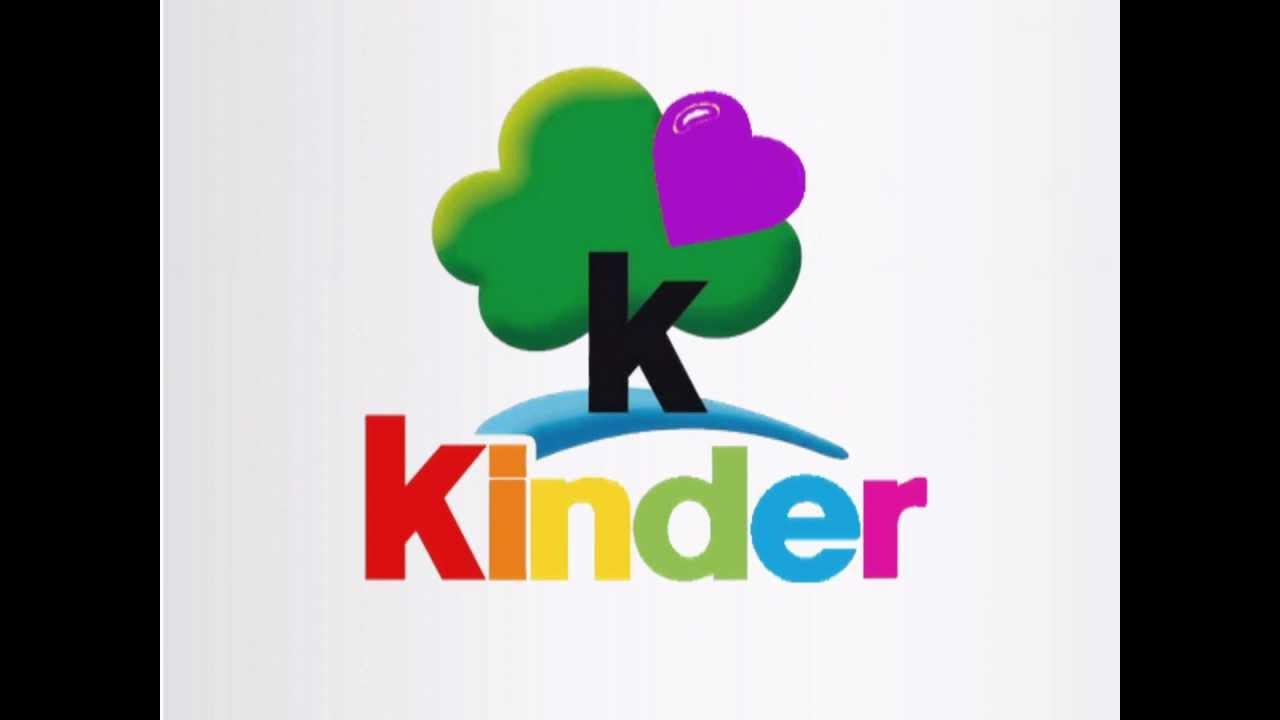 image logo kinder