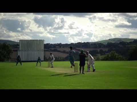 CSE DUBAI Vs Railway Union Cricket Club--Ireland (CSE Bowling-Part-1)