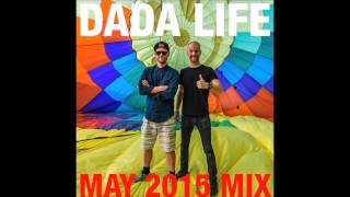 Dada Life - One Last Night On Earth (Dada Land Podcast)