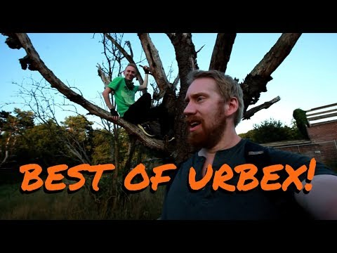 Best/Funniest Urban Exploration Netherlands (with Exploring and Me)