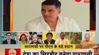 Taal Thok Ke: Will PM Modi win Varanasi again?