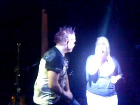 If I Close My Eyes Forever - Lita Ford & Ozzy Osbourne karaoke cover