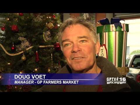 City of Grand Prairie: Farmers Market Year End