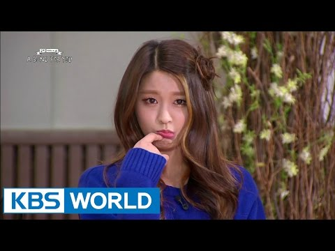 Global Request Show : A Song For You 3 - Ep.20 With AOA