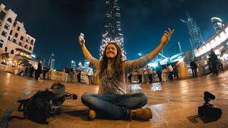 IL GRATTACIELO PIÚ ALTO DEL MONDO • Emirati Arabi pt.1 [Dubai Creek - Burj Khalifa]