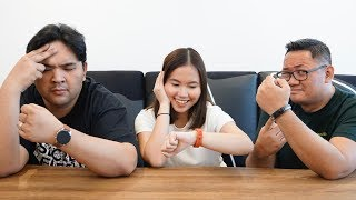 How to Pick the Right Wearable for You? [with Carlo Ople and Mary Bautista]