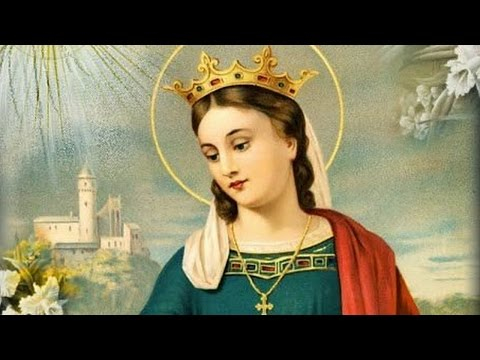 Quem foi Santa Isabel da Hungria? Pode uma princesa ser santa?