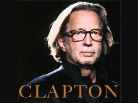 Eric Clapton -Autumn Leaves