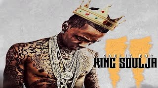 Soulja Boy • Fire Flame #KingSoulja2