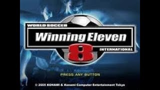 How to download World soccer winning eleven 8/9 in pc