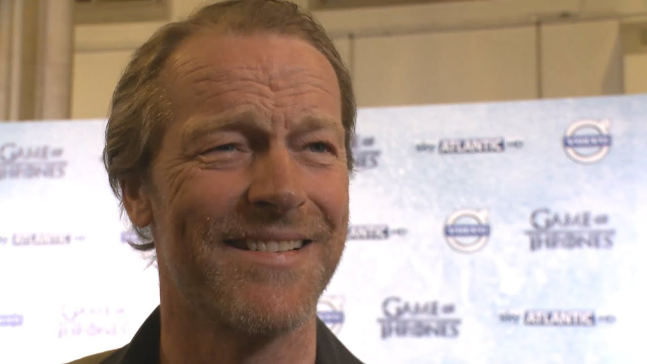 iain glen kingdom of heaven