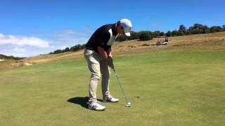St Andrews Beach Golf Course Vlog - Part One