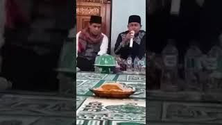 Isra' Mi'raj - Qori Zulkifli Taufiq Dan Qori Abbas Alimuddin