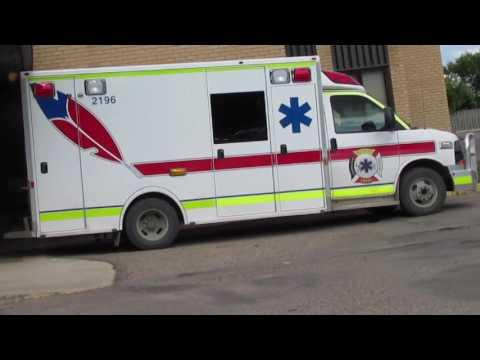 Emergency vehicles Not responding.