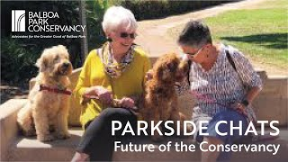 Parkside Chats: Future of the Conservancy June 2020