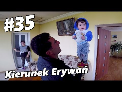 To Central Asia By Bicycle - #35 Almost In Yerevan (English Subtitles)
