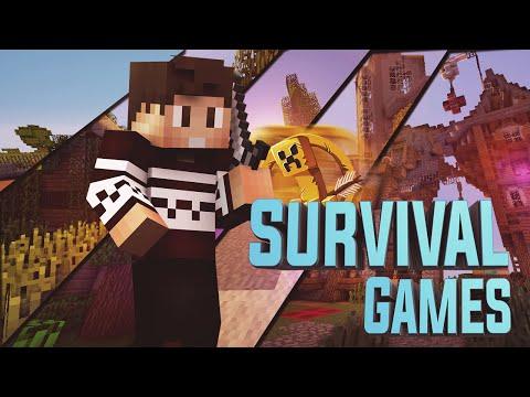 Minecraft Survival Games - Bölüm 19 : ''Bi Kanal Nasıl Gelişir''