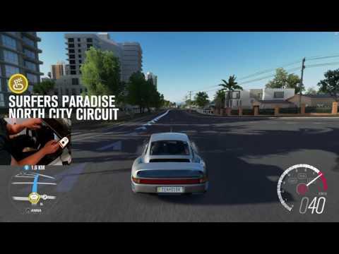 Forza Horizon 3 - Supercars Kilpailut Osa 31