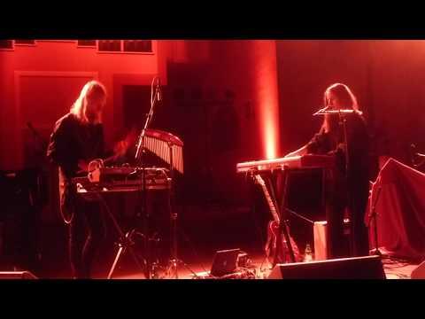 Adna live - Hide Me In Smoke - 30.09.2017 - Way Back When Festival - Dortmund