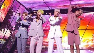 《Comeback Special》 WINNER (위너) - LOVE ME LOVE ME @인기가요 Inkigayo 20170806