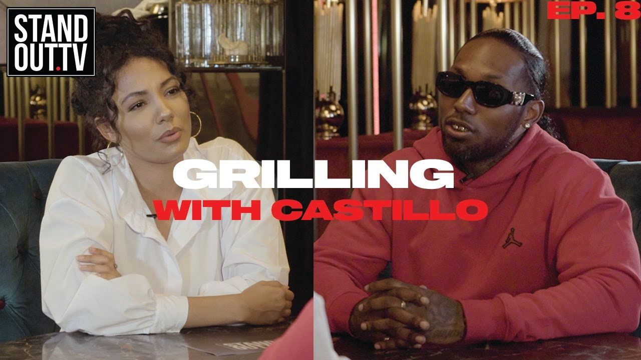 Download I HAD 16 TINGS ON THE GO AT ONCE | Grilling S.1 Ep.8 with Castillo
