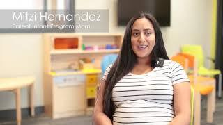 Parent Spotlight: Mitzi Hernandez