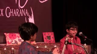 Shankar Raman - Pt. Kashinath Shankar Bodas Festival 2015