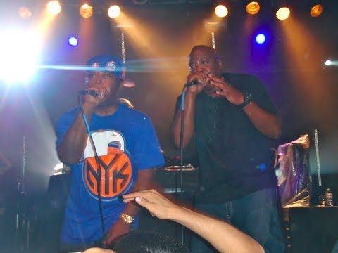 M.O.P. @Hip-Hop Karaoke, Toronto 2013 (Full Length Video)