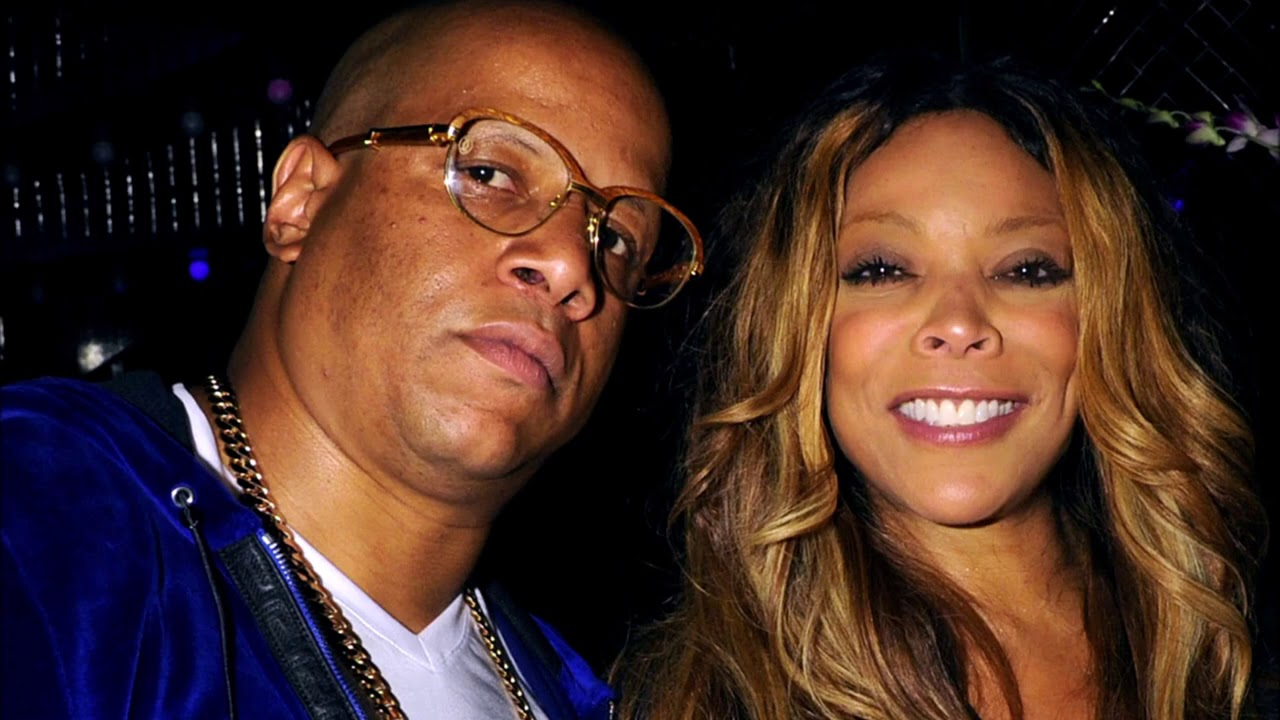 Wendy Williams' Estranged Husband Is Seeking Spousal and Child Support