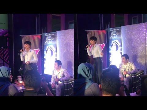Janna Nick nyanyi live lagu single terbarunya Akan Bercinta | OST Coffee Prince