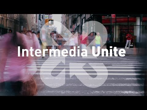 Intermedia Unite - The All-in-One Communication and Collaboration Solution