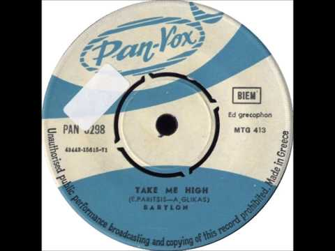 Babylon - Take Me High