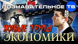 Живые трупы экономики (Познавательное ТВ, Валентин Катасонов)