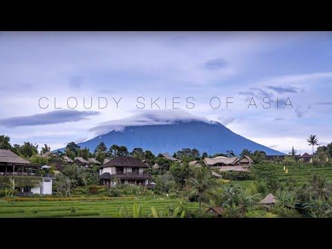 Beautiful Sri Lanka & Indonesia Timelapse Movie