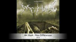 Mr Hash - Nos Differences_prod. Al'Tarba