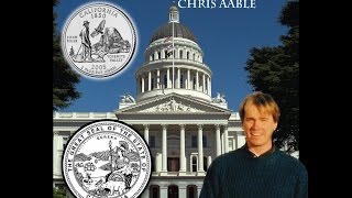 Chris Aable - California State Song