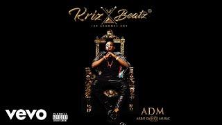 Krizbeatz - Give Them Official Audio ft Lil Kesh Victoria Kimani Emma Nyra