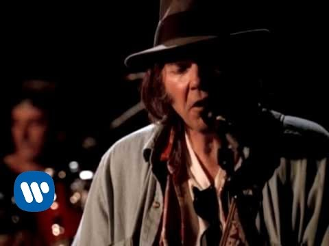 Neil Young - Prime Of Life