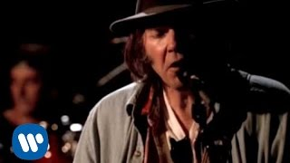 Watch Neil Young Prime Of Life video