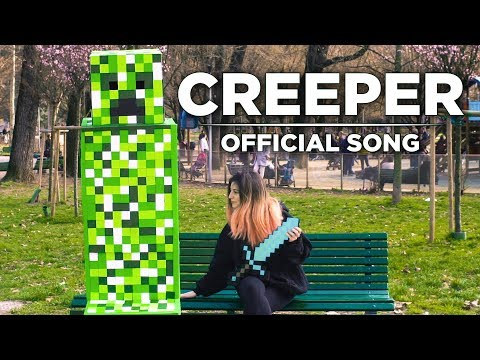 Creeper - Official Song