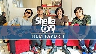Sheila On 7 - Film Favorit