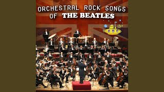Cover images I Wanna Hold Your Hand (Orchestral Version)