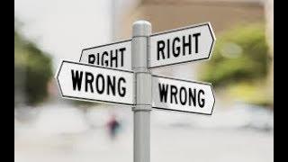 Как правильно делать выбор? Какие аспекты брать во внимание?