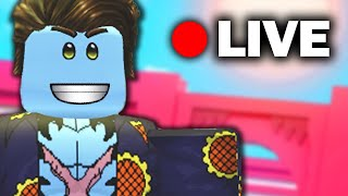 On joue a des jeux ROBLOX ! Hakimbo stream