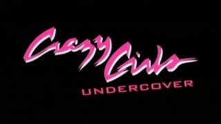 Crazy Girls Undercover (Trailer)