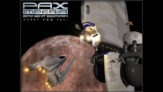 Pax Imperia: Die Sternenkolonie - Soundtrack