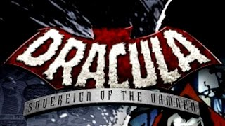 Обзор на фильм Dracula: Sovereign Of The Damned