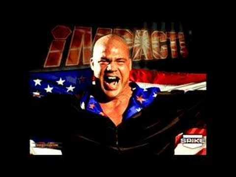 Kurt Angle 's New TNA Theme